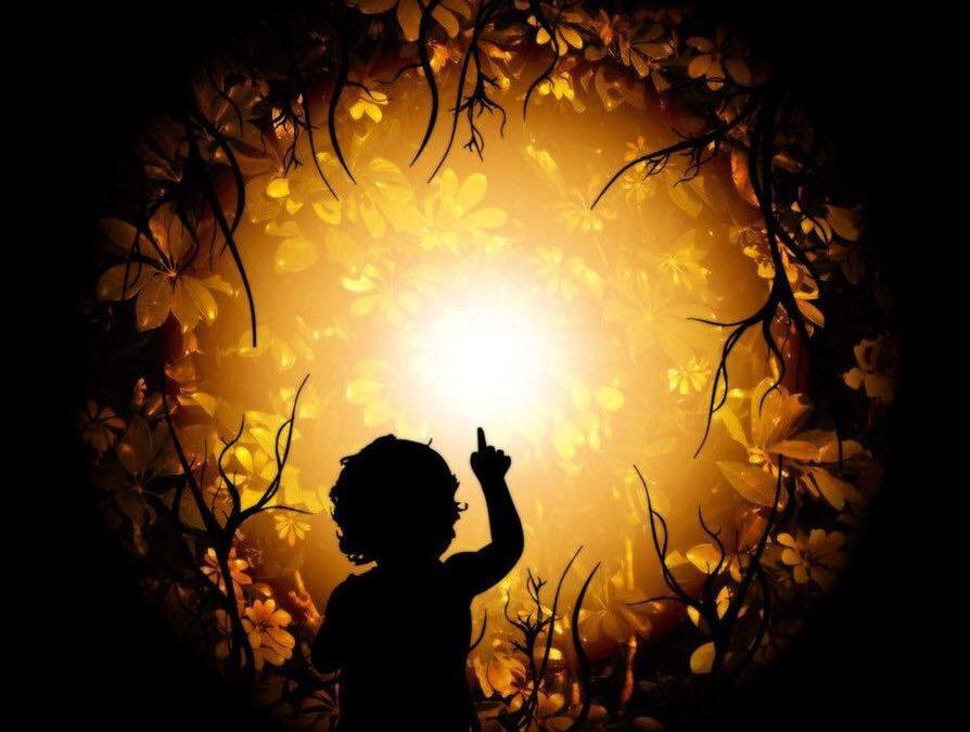 Tu luz y tu sombra
