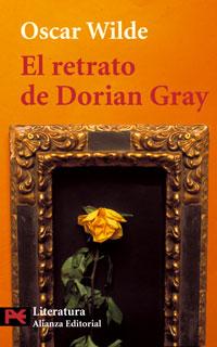 Libro: El retrato de Dorian Gray